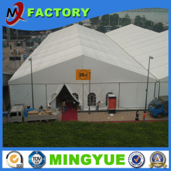 Gorgeous new design wedding and party for new ourdoor PVC air conditioning tent