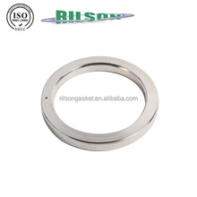API Octagonal Ring Type Joints(RTJ) Gaskets in Ningbo Rilson