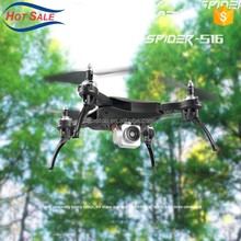 High Quality Drone Toy R/C Drone 4-axis Aircraft Drone Camera 720P Toy