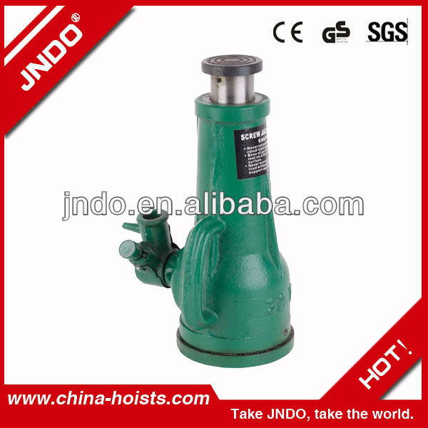 Shoring Mechanical Leveling Screw Jack