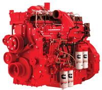 China cheap sale gas fule marine propusion engine auxiliary QSK38-M natural gas engine assembly price