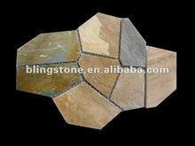 flag culture stone for paving