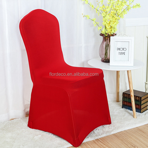 Strong stretch high quality wholesaler chair cover