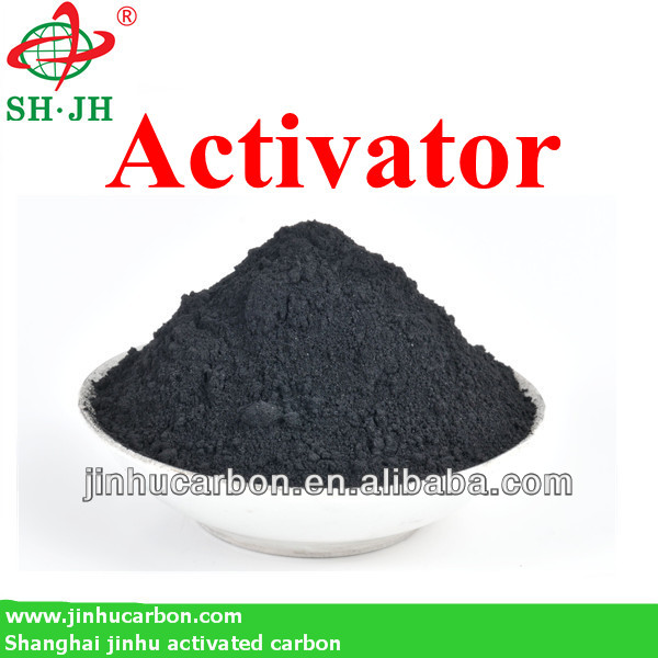 Activated carbon as deodorizer for Air&Water Filter