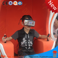 2015 Newest 9d vr cinema 9d oculus theater, new products in CIS countries, used cinema equipment