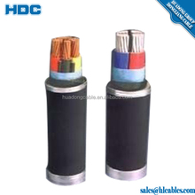 Marine grade thinned cable low voltage 0 2 4 6 8 10 12 14 16 18 AWG