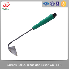 A3 Steel Hand sickle with PP Handle/Weeding tool