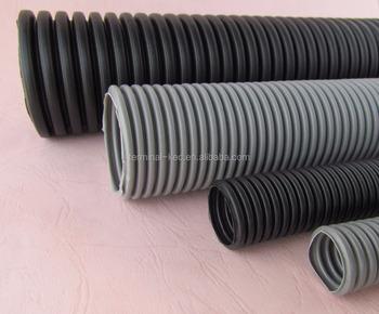 electrical plastic pvc pe pp nylon flexible conduit view flexible rh terminal kec en alibaba com