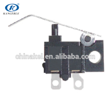 China Wholesale Custom black limit switch box 5a
