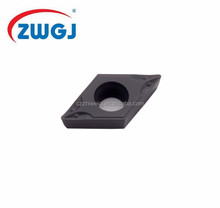 Cutting tools/Tungsten carbide inserts/Cemented carbide turning inserts