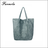 2016 Commeicial wholesale womens large tote bag 100% genuine leather handbag for ladies bags handbag lady handbag