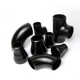 "1/2""-24"" A234 Wpb Ansi B16.9 Astm Gost 17375 Carbon Steel Pipe Fittings, 30D 45D 90D Sch20 STD Sch40 Sch80 Carbon Steel Elbow"