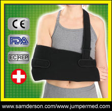 Medical products Samderson bestselling C1AR-1201 health care adjustable orthopedic arm sling/support