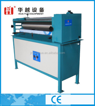 Gluing Machine For Photos