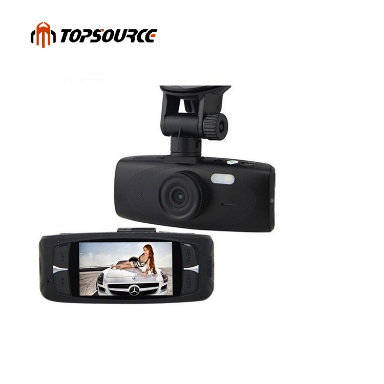 New 2015 Novatek 96650 car styling DVR camera Full HD video registrator recorder dash cam Camcorder G1WH cameras
