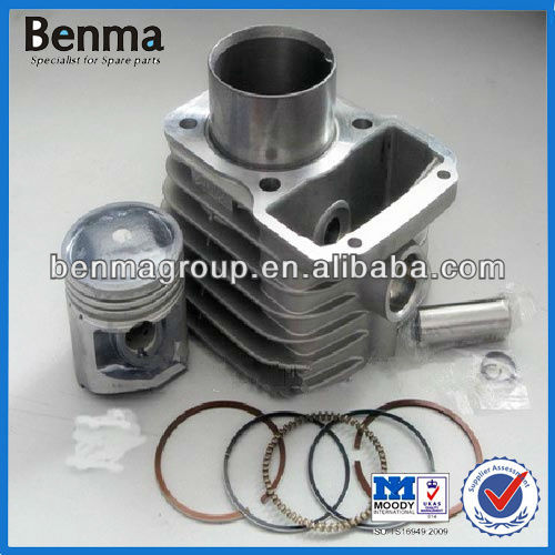 Top Quality motorcycle cylinder block ,motorcycle parts engine cylinder ,A quality CG125 engine cylinder with good price !