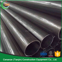 ASTM A53/Grade A/B Black and Hot-Dipped, Zinc-Coated , Welded Steel Pipe