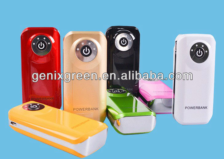 2013 new designed models fish mouth battery charger 5200mah powerbank for mobile phone,samsung/PSP/PDA/camera