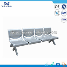 Hot selling your best choice 4-seater waiting chair YXZ-037