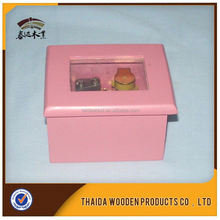 Hot New Products For 2015/Delicate Piano Shape Music Box