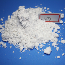 High Purity Battery grade lithium carbonate