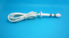Vibrating surgical anal electrode Probe for pelvic floor stimulator for men and women