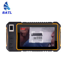 GMM0062 BATL BT77 USB OTG optional explosion proof tablet with 14443A reader,for logistic project