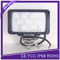 NEW! 33W car accessories super bright led work light for off road, pickup, atvs, suv, 4x4