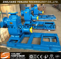 YONJOU PUMPS/D150S-78 Diesel engine (motor) driven Water pump (D-S series) split casing type