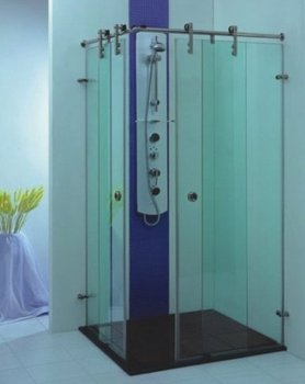 Maruni Shower Cabin
