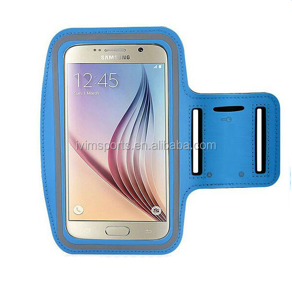 Mobile cases Sports running armband for all cellphone