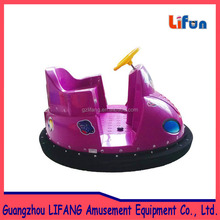 Exclusive for amusement park bumper car battery powered bumper car