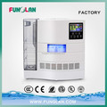 Patent Water Washing Sprial Strong Clean Home Use Air Cleaner and Air Purifiers