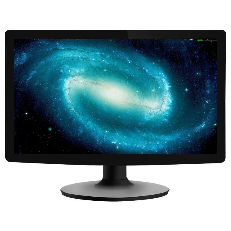 2019 New Great Quality 19 inch LCD LED Monitor Computer