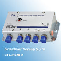 CATV BOOSTER ( CATV AMPLIFIER)