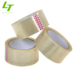 importer goods of thailand opp tape jumbo roll for transparent