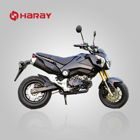 Good Price and New 120cc Off-Road Motorcycle