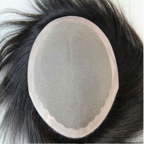 low price 2016 new style gents toupee real human hair men's toupee