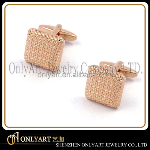 special colour for men or lady gorgeous jewelry high quality cufflink custom
