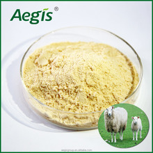 prevent and cure diarrhea in sheep treatment at new animal feed additive enzyme