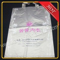 garment shopping bag