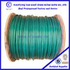6 19 Pvc Coated Steel Wire