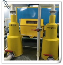 Aquaculture or fish Farming oxygen cone for RAS price