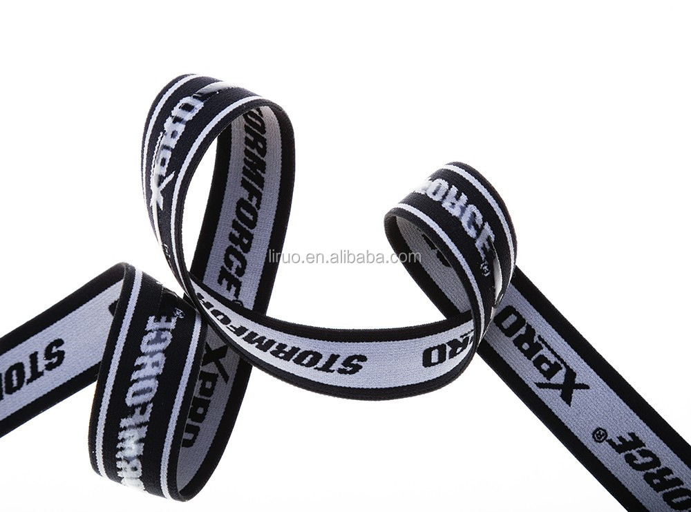 Personalized Elastic Bands
