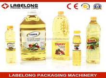 Quality engine oil filling machine for bottle acoustics and other Markets
