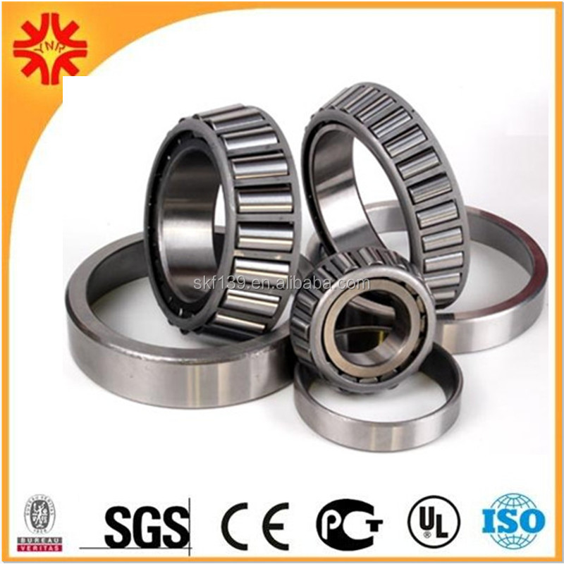 Factory Supply Auto Parts Tapered Roller Bearing 32972 HR 32972 J 32972 XU