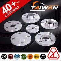 MTR will be provided ansi 150lbs carbon steel black weld neck flange