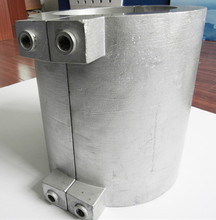 OEM Water Cooled Casting Aluminum Heater