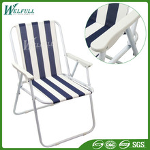 Newest Design Outdoor OEM Folding Sling Beach Chair