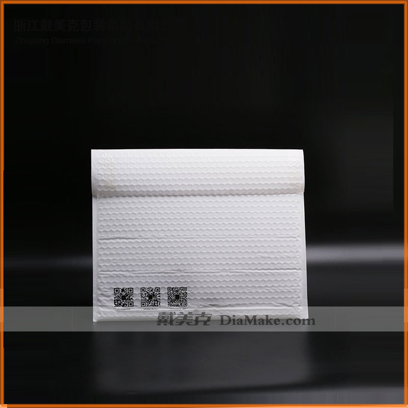 china slight weight Durable mail bag bubble envelope wrap for sales